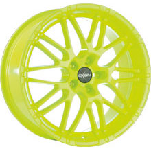 Oxigin 14 Oxrock Neon Yellow