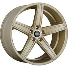 Oxigin 18 Concave Gold