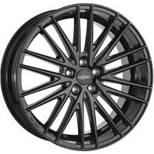 Oxigin 19 Oxspoke Black