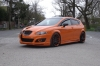 OX20 Orange Foliert 2