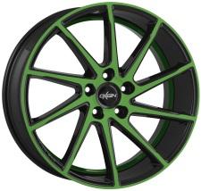 Oxigin 20 Attraction Green