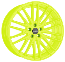 Oxigin 19 Oxspoke Neon Yellow