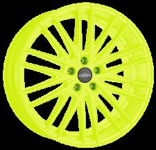 Oxigin 19 Oxspoke Neon Yellow
