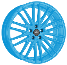 Oxigin 19 Oxspoke Neon Blue