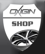 Oxigin B2B Shop