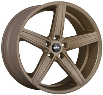Oxigin 18 Concave Bronze