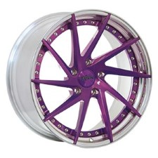 Oxigin MP1 Mehrteilig in Liquid Purple