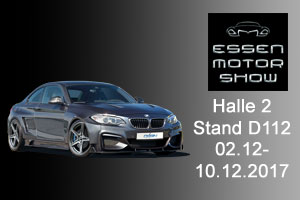 Motor Show Essen 2017