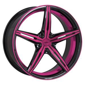 Oxigin 23 Diamond Pink Polish