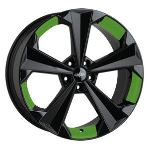 Oxigin 22 OXRS Foil Bett Green