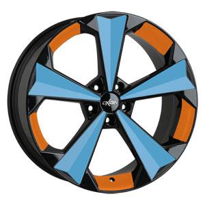 Oxigin 22 OXRS Foil Orange Light-Blue