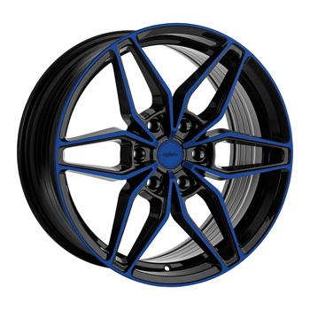 Oxigin 24 Oxroad Blue Polish