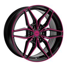 Oxigin 24 Oxroad Pink Polish